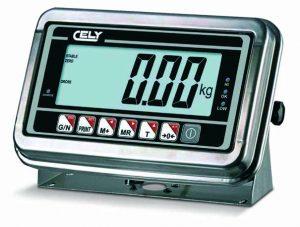 VC-80 I Indicatore di peso